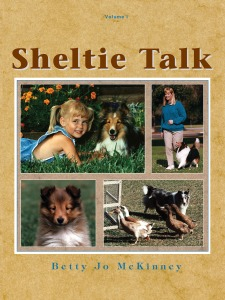 Sheltie Talk